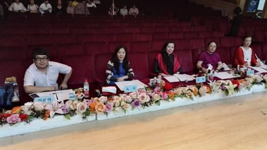 """第十六届""""星海杯""""哈尔滨赛区钢琴比赛圆满结束"""
